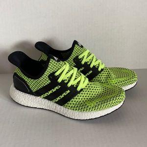 Adidas UltraBoost Speedfactory Running Shoes Sz 6